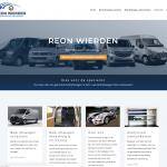 Reon Wierden bedrijfswagen inrichting en occasions