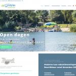 Tolplas nieuwe website